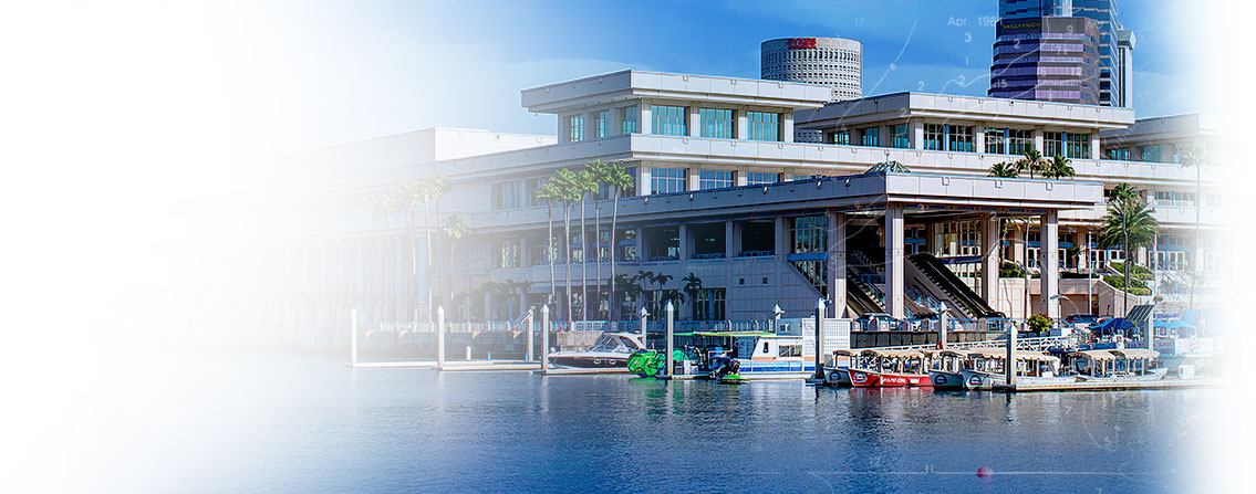 Visit Metra Marine at IBEX 2021